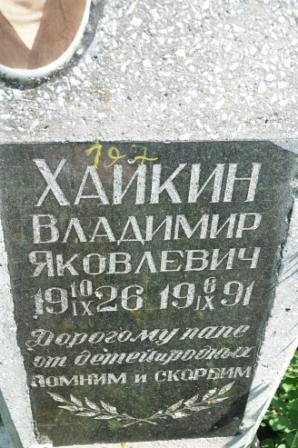 Хайкин